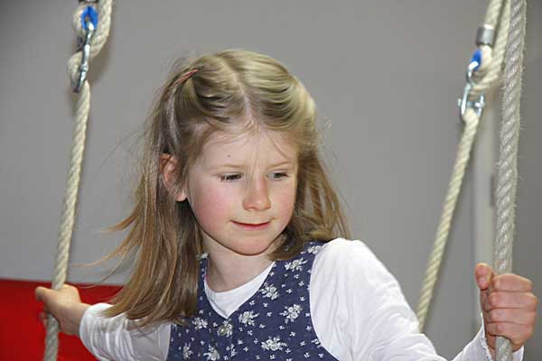 Erste Hilfe im Therapiezentrum Stormarn
