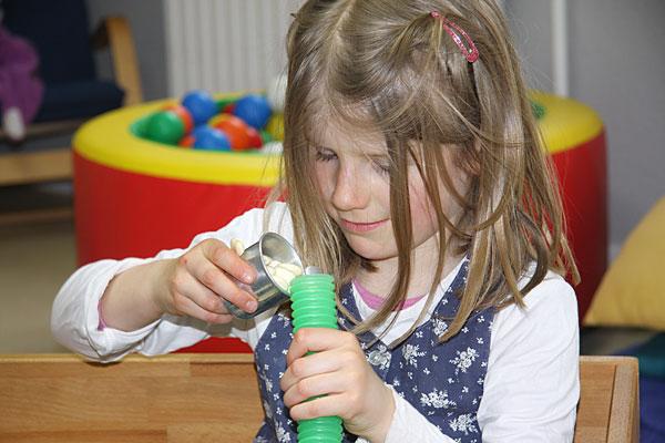 Heilpädagogik und Frühförderung im Therapiezentrum Stormarn in bad Oldesloe