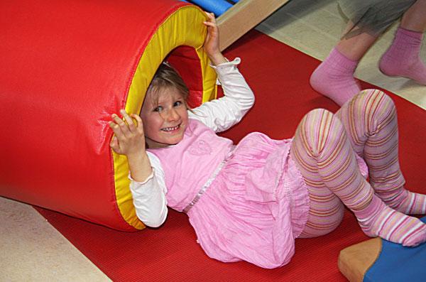 Heilpädagogik und Frühförderung
