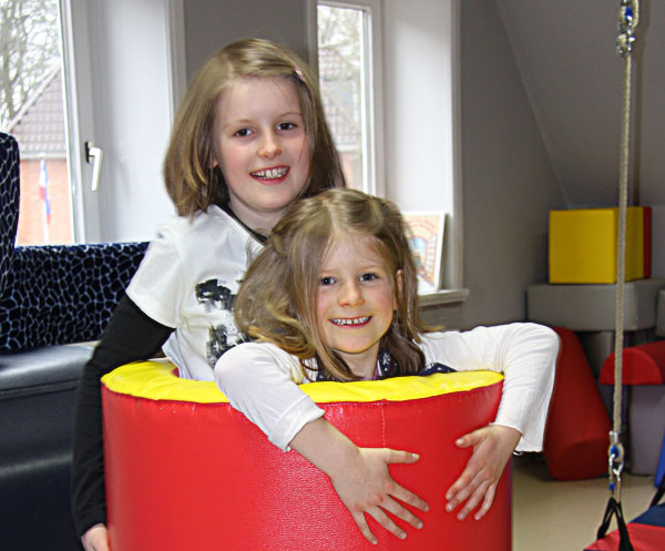 Integrationsmaßnahmen im Kindergarten helfen Kinder zu integrieren