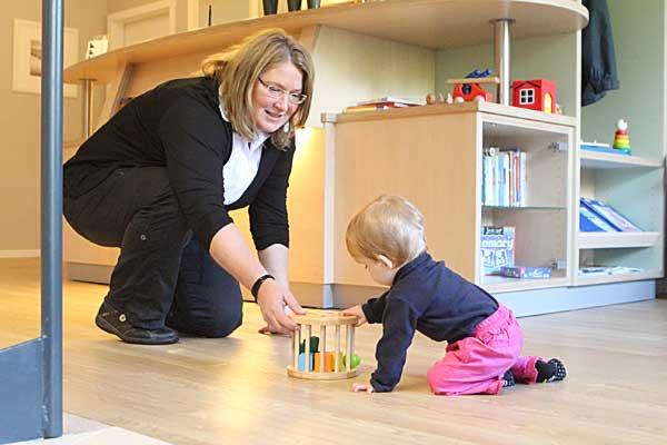 Leitgedanken zur Arbeit im Therapiezentrum Stormarn